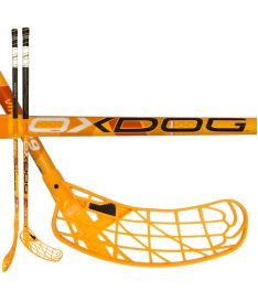OXDOG VIPER SUPERLIGHT 29 orange 101 OVAL '16